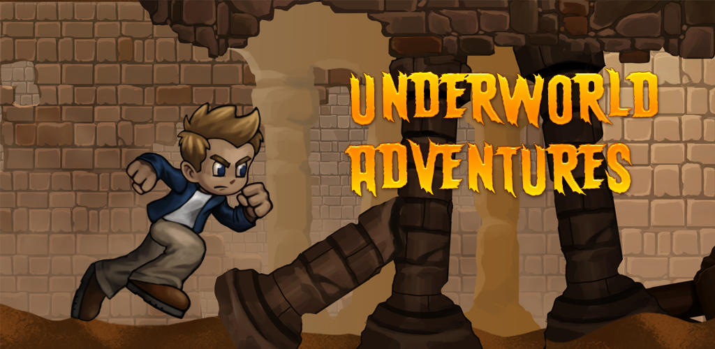 Underworld Adventures 2019, A New game Released for Android Devices